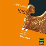 Cover of: Isis. 6 CDs
