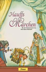 Cover of: Hauffs Märchen | Wilhelm Hauff