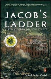 Cover of: Jacob's Ladder
