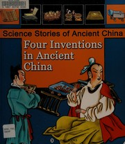 Four inventions in ancient China