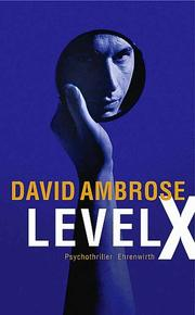 Cover of: Level X