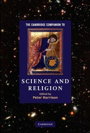 Cover of: The Cambridge companion to science and religion | Harrison, Peter