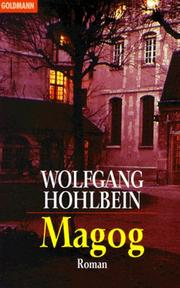 Cover of: Magog