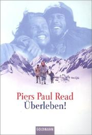 Cover of: Überleben by Piers Paul Read