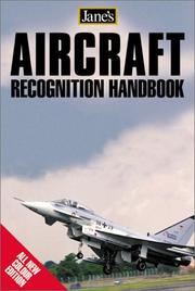 Jane's aircraft recognition guide by David Rendall
