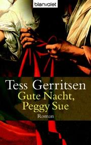 Cover of: Gute Nacht, Peggy Sue