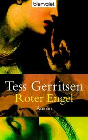 Cover of: Roter Engel