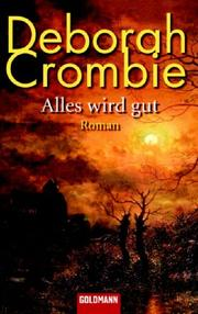Cover of: Alles wird gut