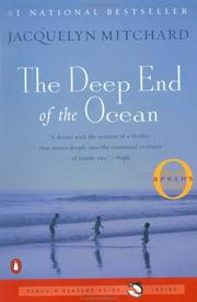 Cover of: Deep End of the Ocean