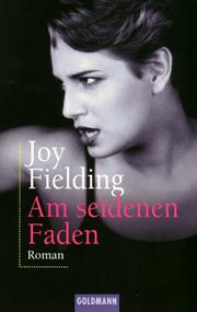 Cover of: Am seidenen Faden. Sonderausgabe