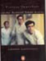 Cover of: Picture imperfect and other Byomkesh Bakshi mysteries