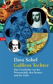 Cover of: Galileo's tochter