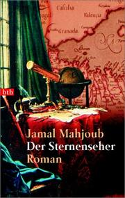 Cover of: Der Sternenseher