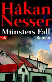 Cover of: Munsters Fall
