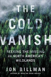 Cover of: The Cold Vanish