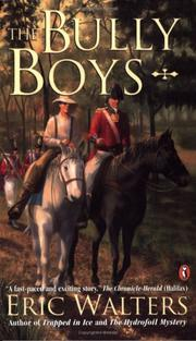 Cover of: Bully Boys, The