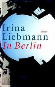 Cover of: In Berlin