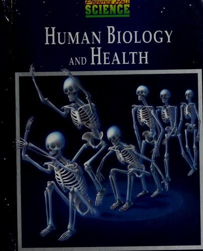 Human Biology and Health by Schools