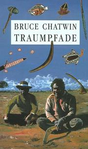 Cover of: Traumpfade