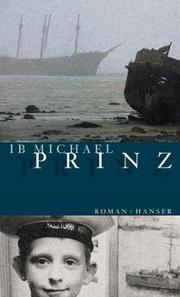 Cover of: Prinz