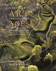 Cover of: Gardner's Art through the Ages | Fred S. Kleiner