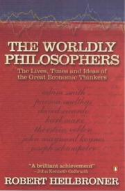 The Worldly Philosophers (Business Library)
