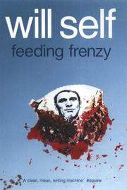 Cover of: Feeding frenzy