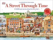 Cover of: A street through time