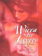 Wicca for lovers by Jennifer Hunter