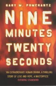 Cover of: Nine Minutes, Twenty Seconds