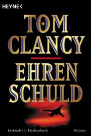 Cover of: Ehrenschuld