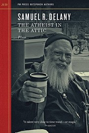 Cover of: The Atheist in the Attic