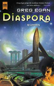 Cover of: Diaspora: A Novel