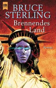 Cover of: Brennendes Land