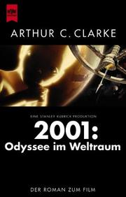 Cover of: 2001. Odyssee im Weltraum