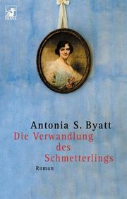 Cover of: Die Verwandlung des Schmetterlings