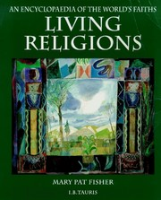 Cover of: Living Religions | Mary Pat Fisher