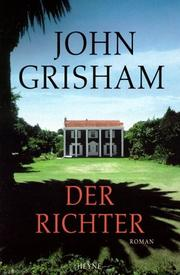 Cover of: Der Richter