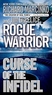 Cover of: Rogue warrior