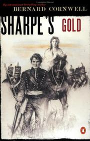 Cover of: Sharpe's Gold