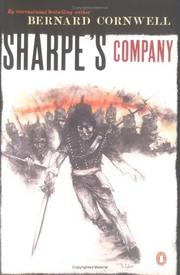 Cover of: Sharpe's Company