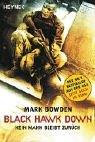 Cover of: Black Hawk Down. Roman zum Film