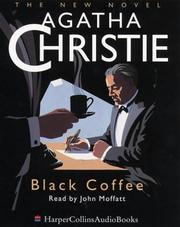 Cover of: Black Coffee