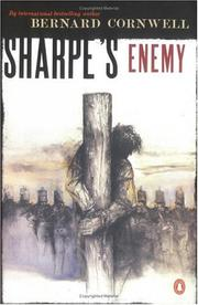 Cover of: Sharpe's Enemy
