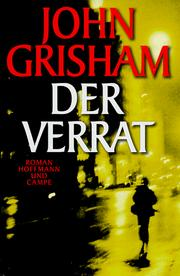 Cover of: Der Verrat