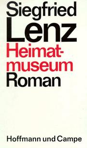 Cover of: Heimatmuseum