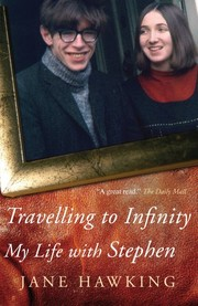 Cover of: Travelling to Infinity | Jane Hawking