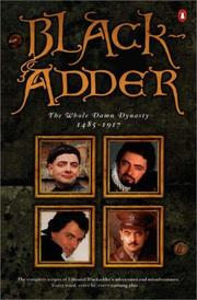 Cover of: Black-Adder