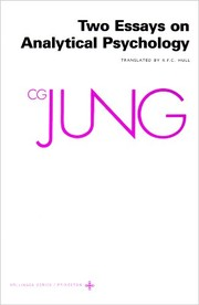 Cover of: The Collected Works of C. G. Jung, Vol. 7 | Jung, C. G., Gerhard Adler, R. F.C. Hull