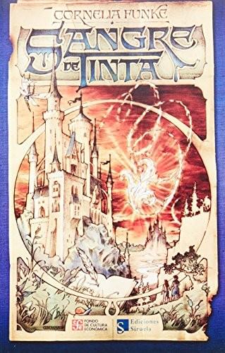Sangre de tinta (Jul 01, 2010 edition) | Open Library